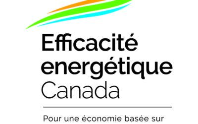 Qui est Efficacité énergétique Canada?
