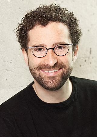 Brendan Haley