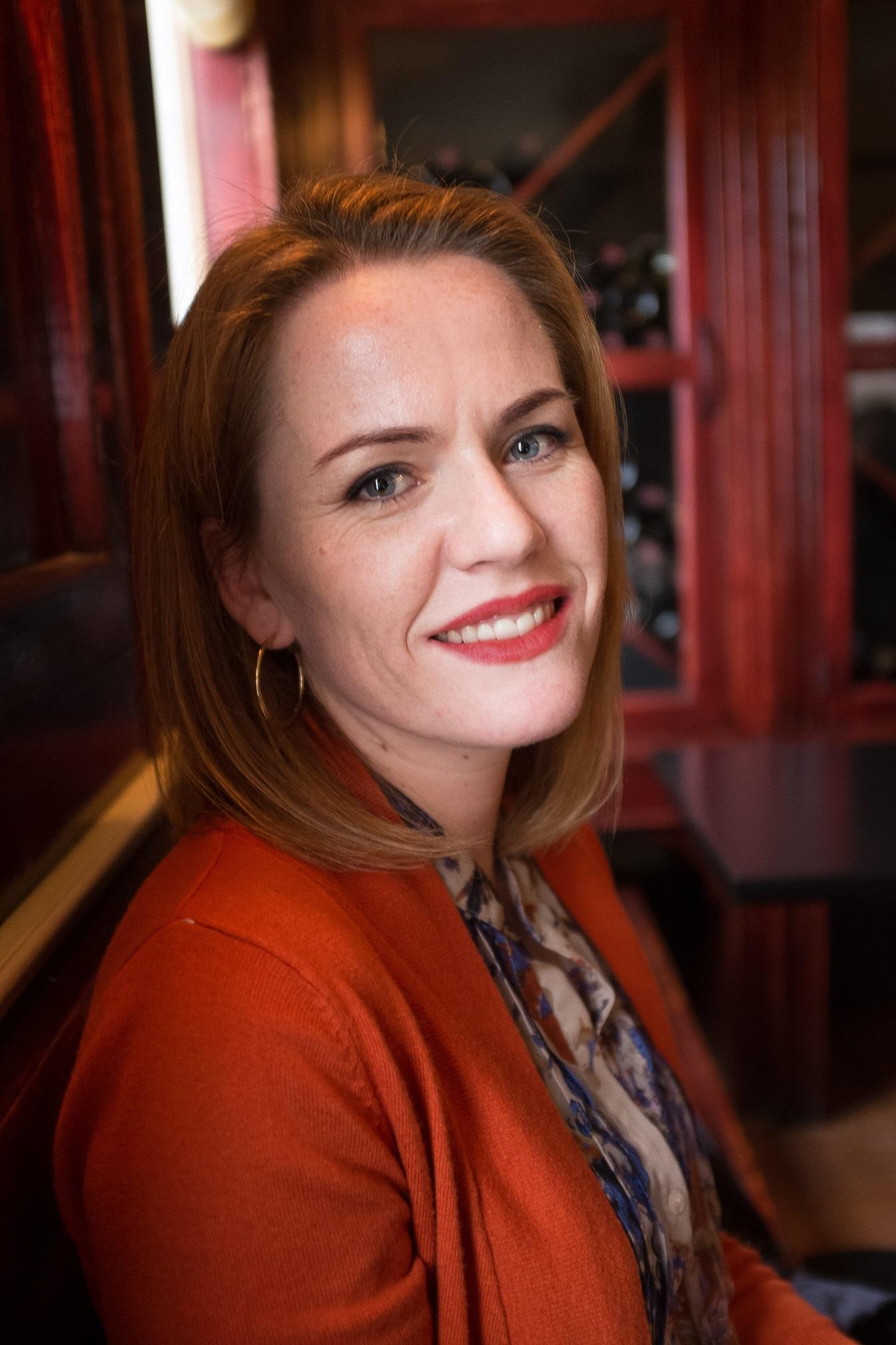Natalie Irwin