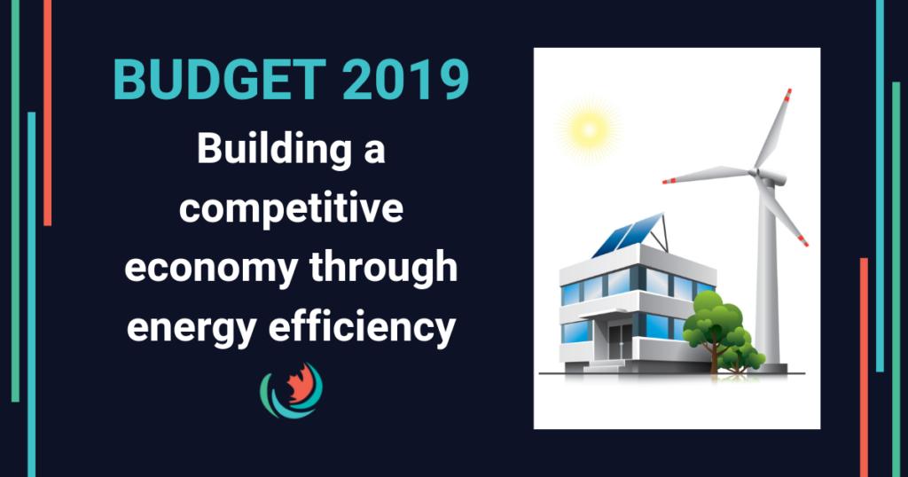 Budget 2019 Priorities