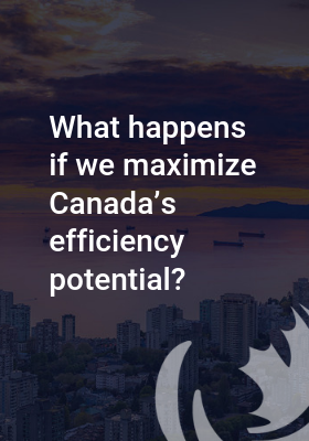 Nova Scotia must increase energy efficiency to avoid a costly power plant in 5 years