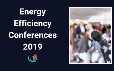 Energy Efficiency Conferences 2019