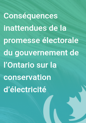 Document d'information Ontario