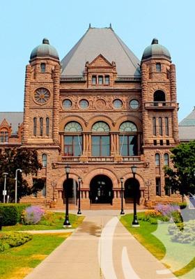 Efficacité énergétique Canada réagit aux réductions de l'efficacité énergétique en Ontario