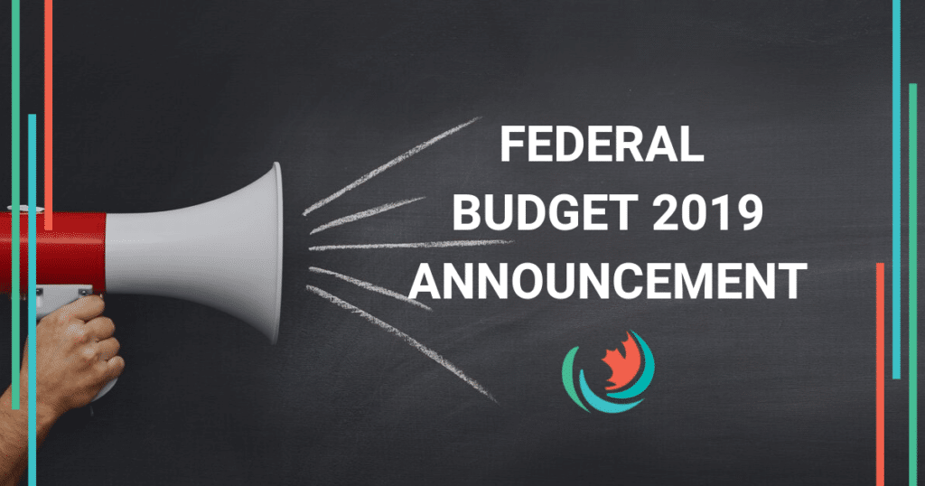 Efficiency Canada Reacts to Budget 2019