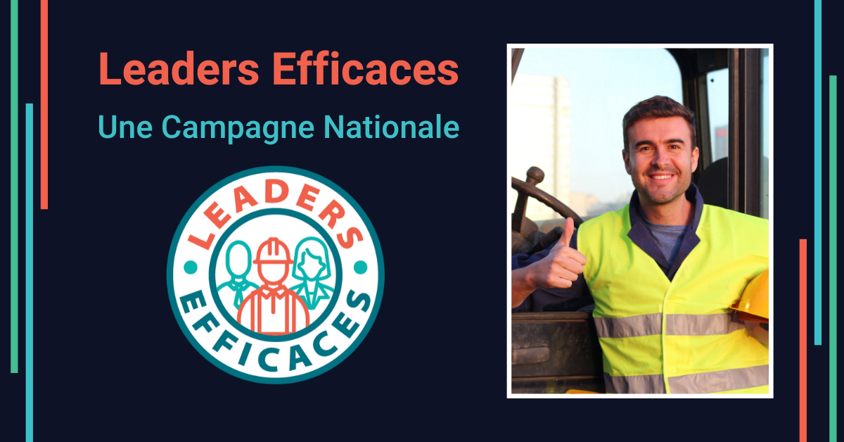 EEC lance campagne nationale « leaders efficaces »