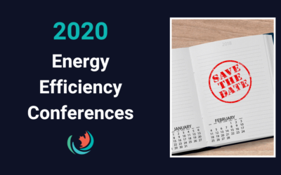 Energy Efficiency 2020 Conference list