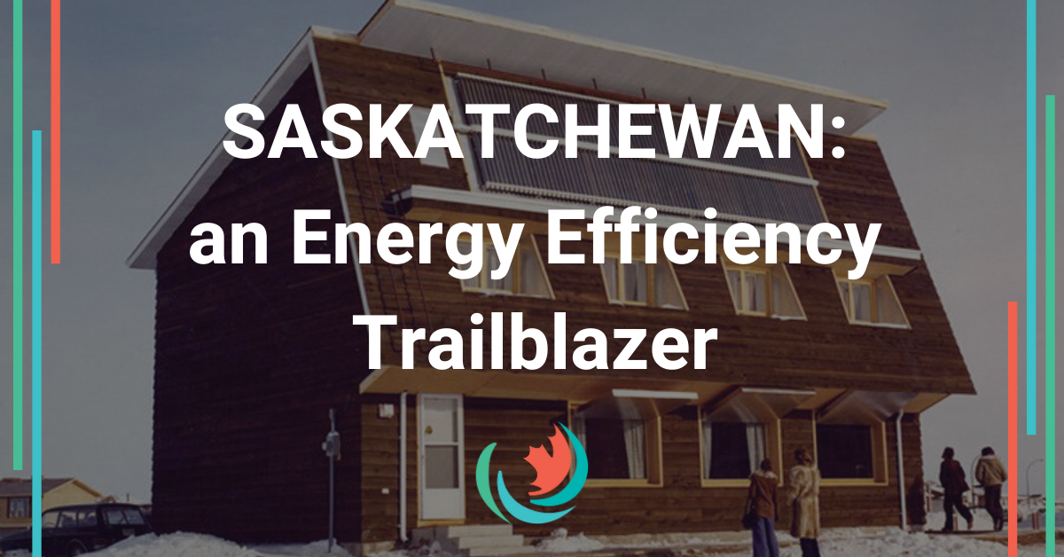 Conservation House: Energy Efficiency Trailblazer