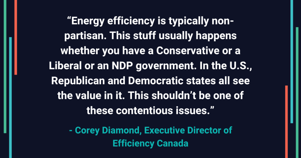 UCP Scraps Energy Efficiency Alberta programs