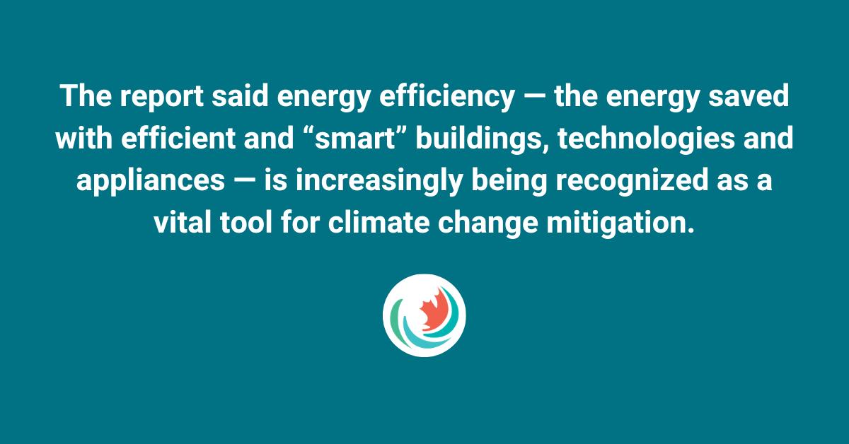 Calgary's Business: Alberta, Saskatchewan lag in energy efficiency ratings