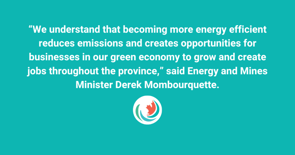 NationTalk: Nova Scotia recognized as a national leader in energy efficiency