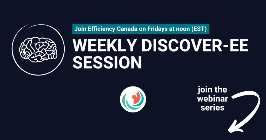 Friday Discover-EE Sessions