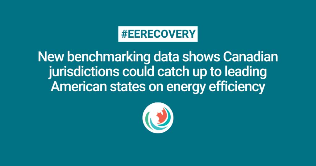"Energy efficiency programs are ""shovel-ready"""