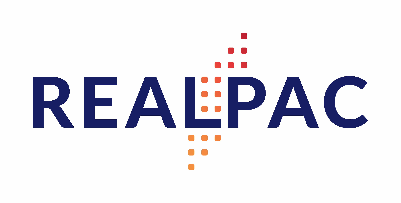 REALPAC logo