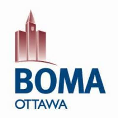 BOMA Ottawa logo