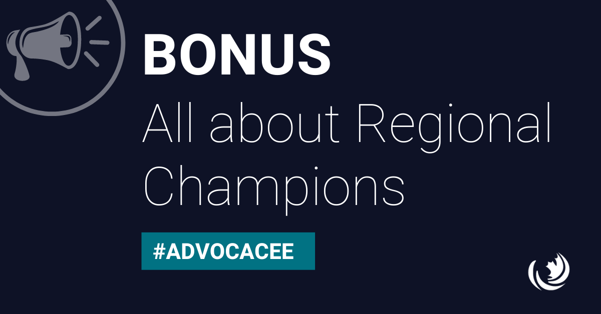 About Regional Champions