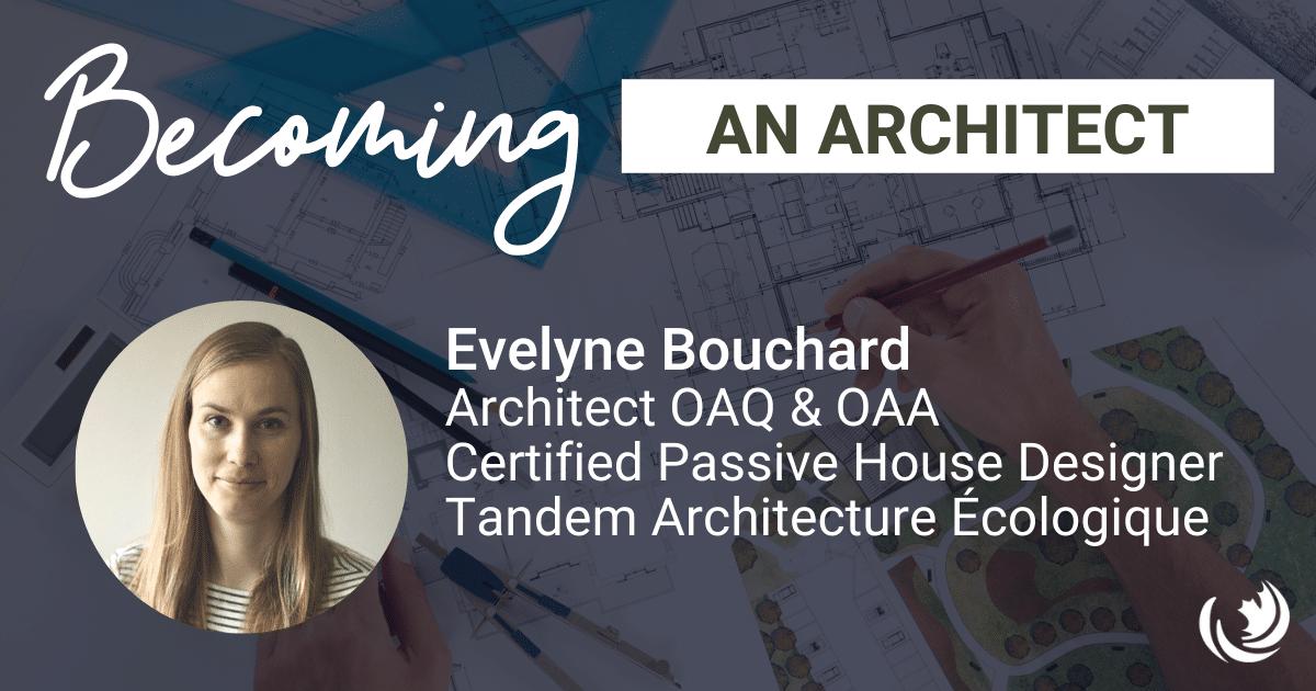 Evelyne Bouchard