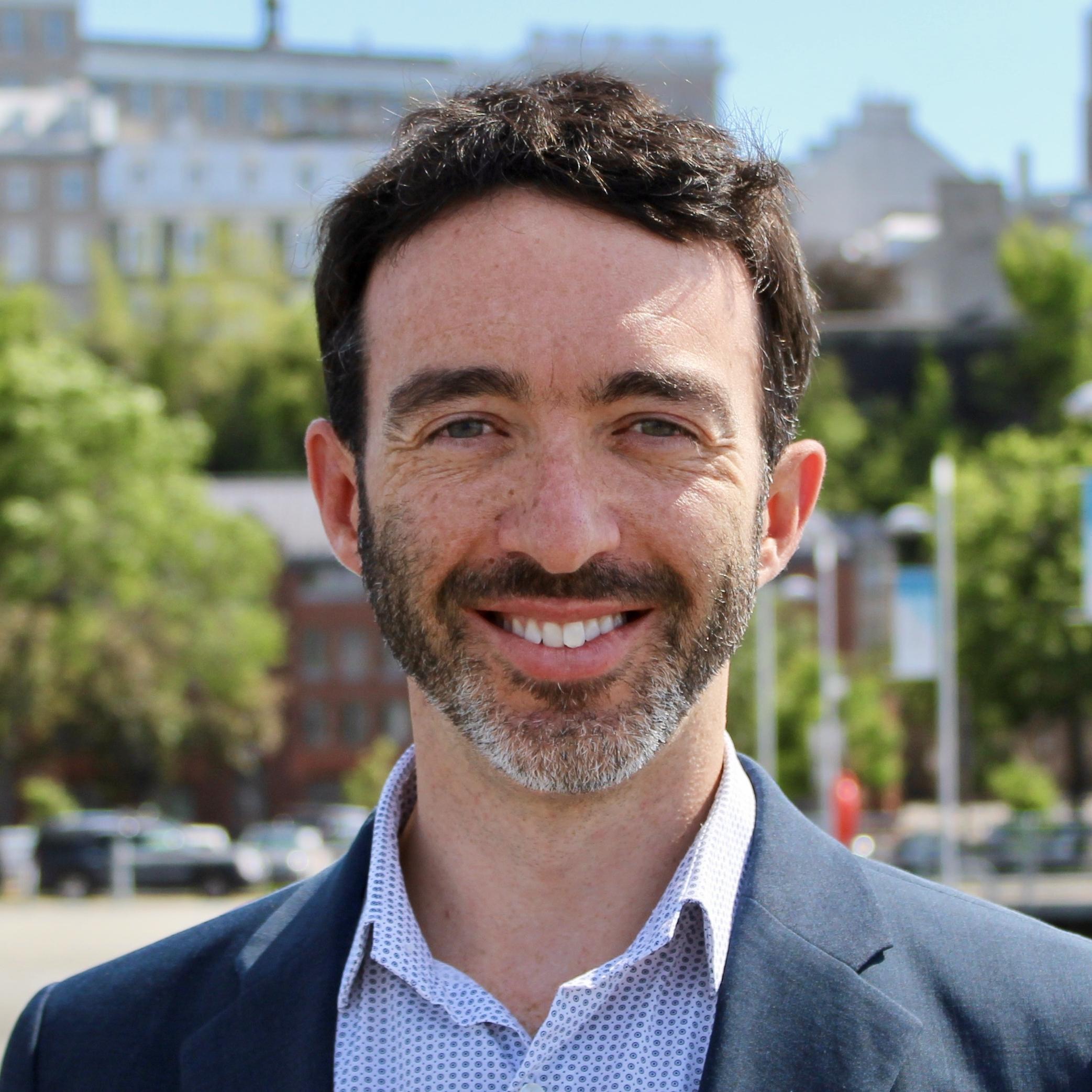 Mathieu Côte
