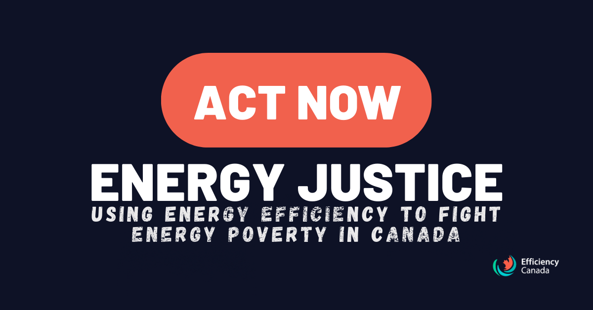 A Virtual Rally for Energy Justice