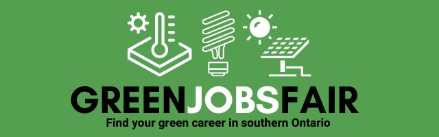 Green Jobs Fair