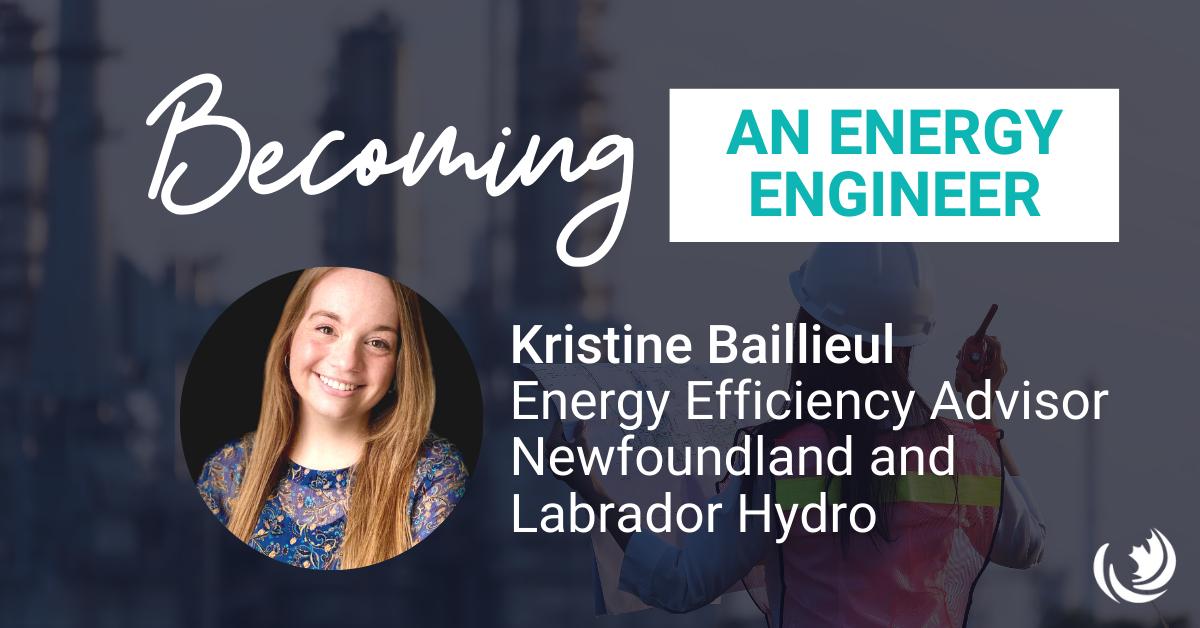 Becoming an Energy Engineer