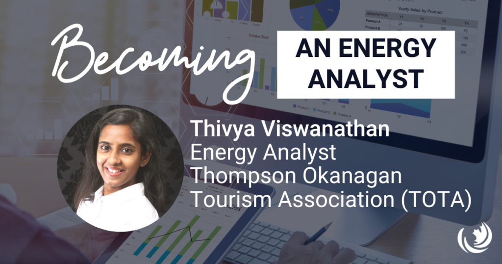 Becoming an Energy Analyst