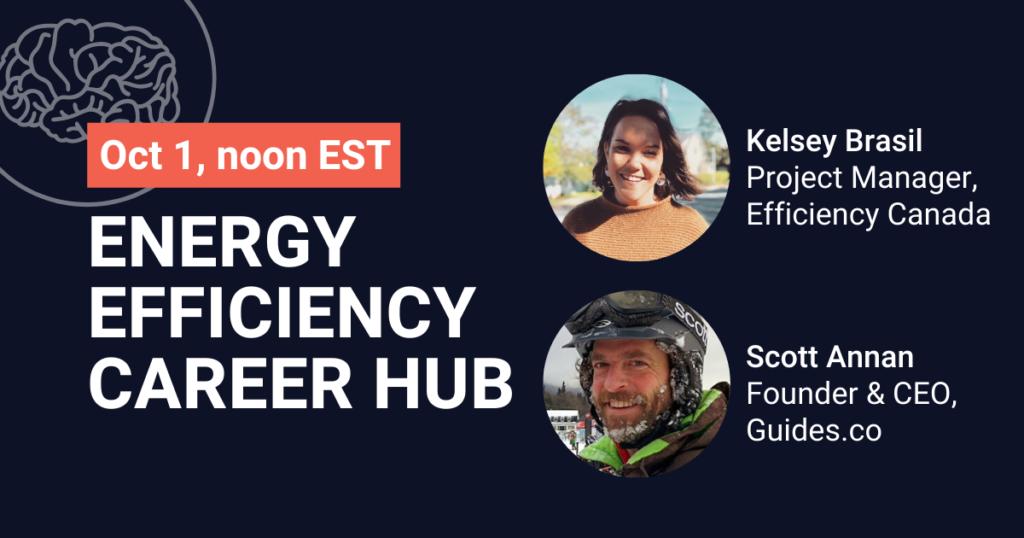 Energy Efficiency Career Hub